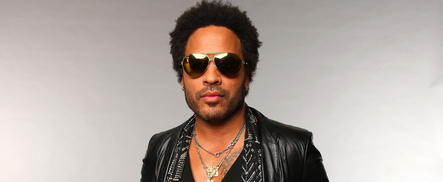 Lenny Kravitz Splits His Pants on Stage and Flashes the Entire Audience
