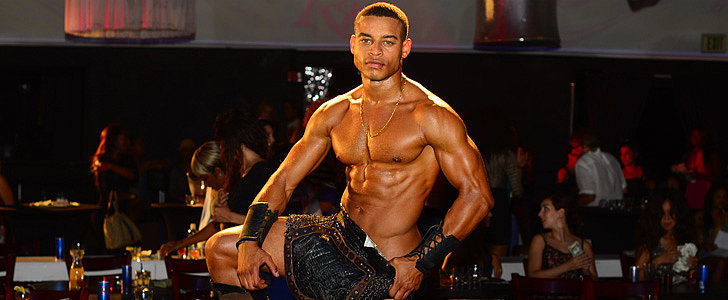 These Steamy Chocolate City Pictures Will Make You Forget All About Magic Mike