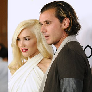 Gwen Stefani's Quotes About Gavin Ross