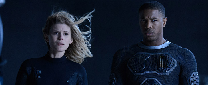 See the New Fantastic Four Next to Their Original Counterparts