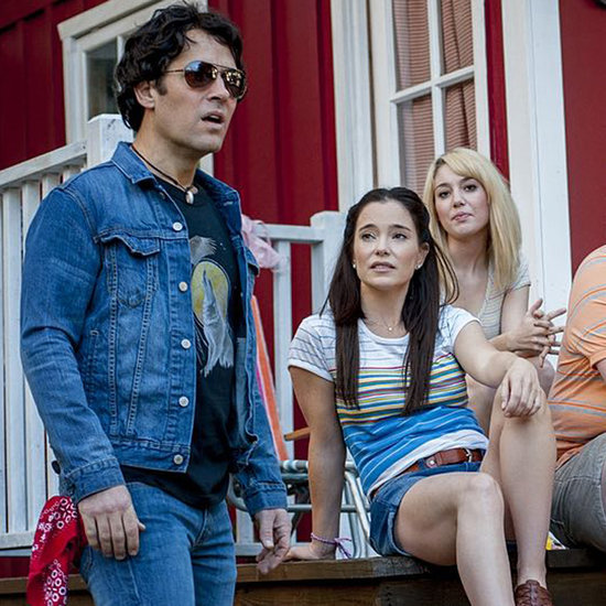 Wet Hot American Summer First Day of Camp Episode 1 Recap