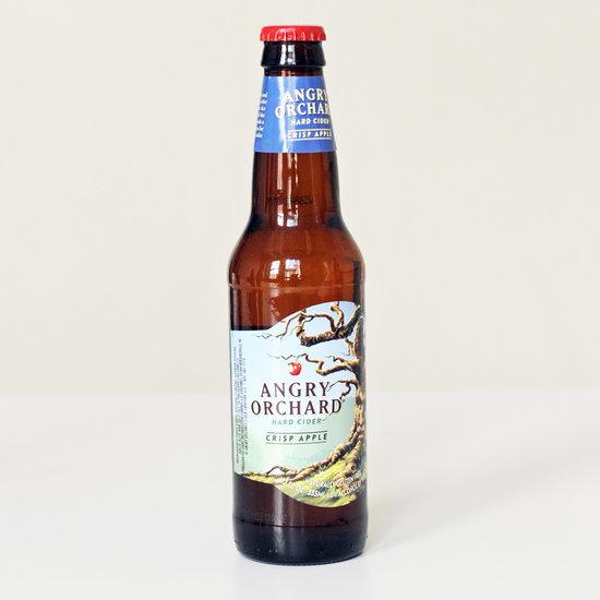 Angry Orchard Hard Cider Recall