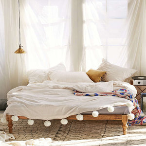 Update Your Bed Linen With Stripes, Spots and Fresh Prints
