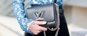 17 Choses Que Vous Ne Saviez Probablement Pas à Propos de Louis Vuitton