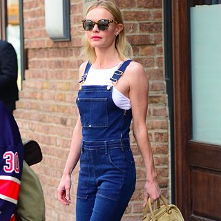 Get the Look: Celebrities Wearing Dungarees