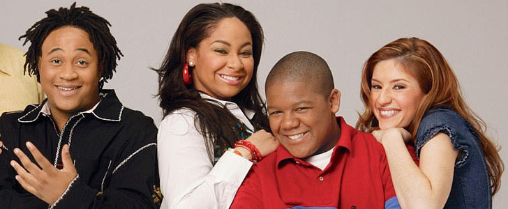 That's So Raven to Have a Reunion and Not Invite Us