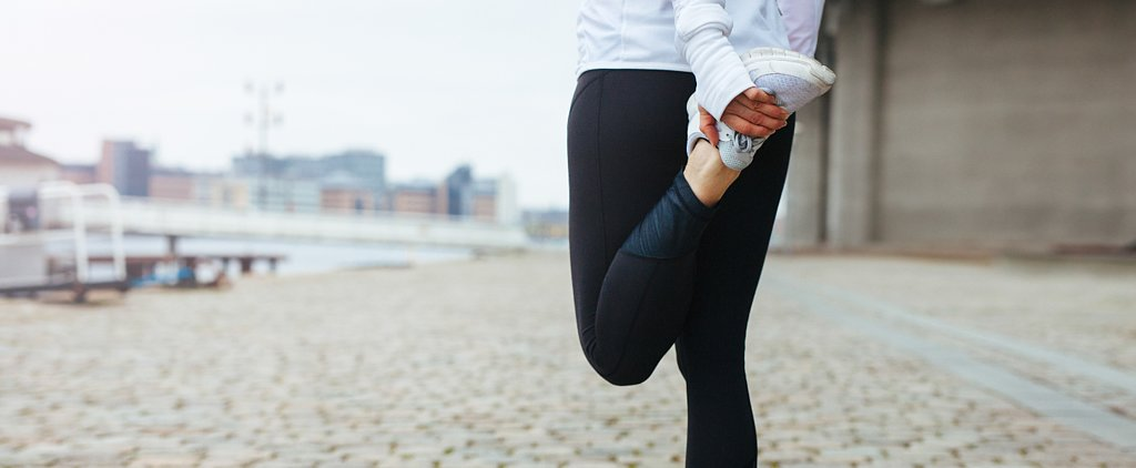 The Perfect Stretches For Every Post-Workout Routine