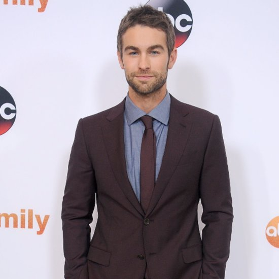 It Looks Like Chace Crawford Has a New Girlfriend!