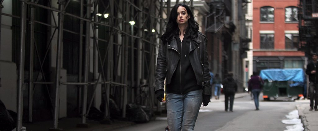 Everything There Is to Know About Marvel's Jessica Jones
