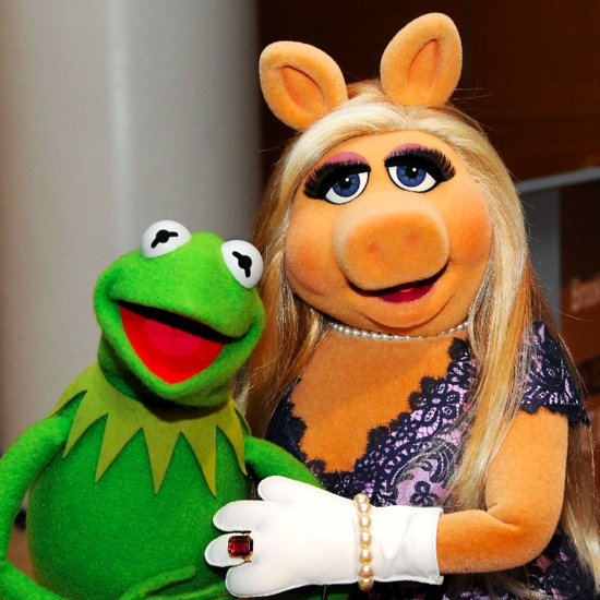 Twitter Reactions to Miss Piggy and Kermit Breakup