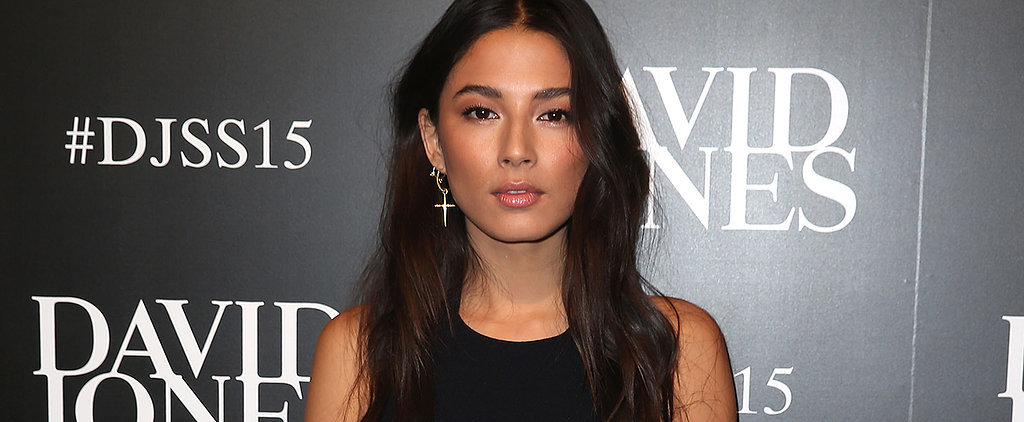 Bruce Willis Is Jessica Gomes' New Love Interest . . .