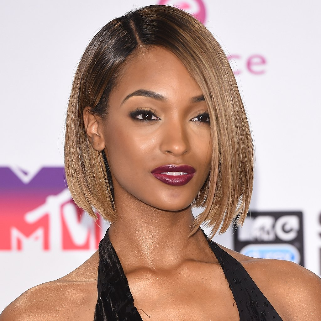 Pictures of Jourdan Dunn With Short Hair POPSUGAR Beauty UK