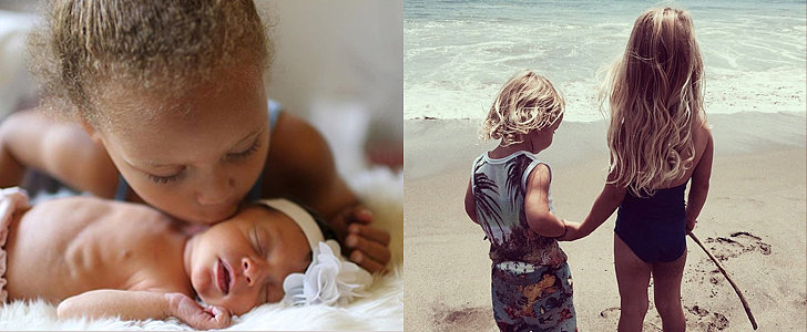 Rachel Zoe, Jessica Simpson, and More Shared Beautiful Photos of Their Little Babes This Week!