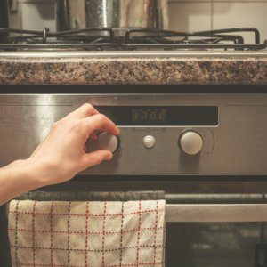 Places to Clean in the Kitchen
