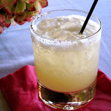 Tommy's-Style Margarita