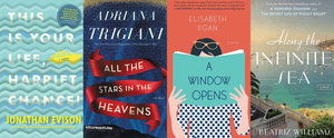 29 New Books You'll Want to Read This Fall
