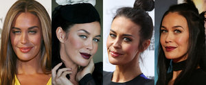12 Times Megan Gale's Beauty Absolutely Stole the Show