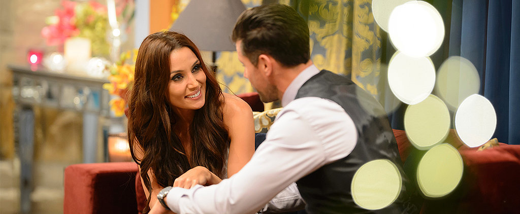 Was Sam and Snezana's Cocktail Party Kiss Unfair?