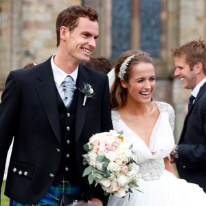 Andy Murray and Kim Sears Expecting First Child Together