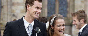 Andy Murray and Kim Sears Are Expecting Their First Child Together!