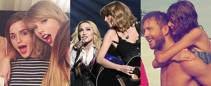 31 Reasons Taylor Swift Is Having a Ridiculously Awesome Year