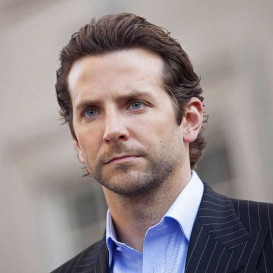Is Bradley Cooper in the TV Version of Limitless?