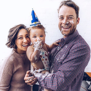 Hamish Blake and Zoe Foster-Blake Melbourne Home