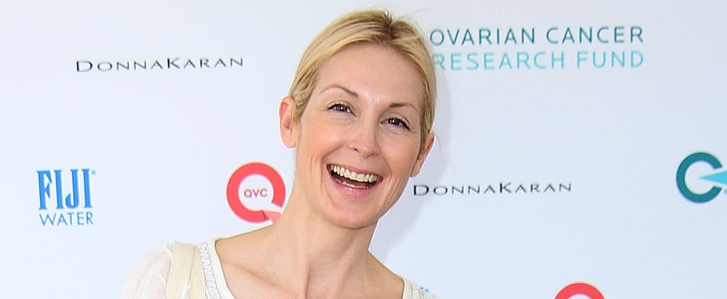 Kelly Rutherford's Custody Battle Has Gotten Even More Confusing Than You Could Imagine