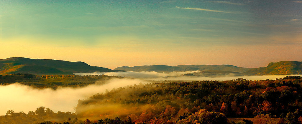 8 of the Most Beautiful Places to Visit This Fall