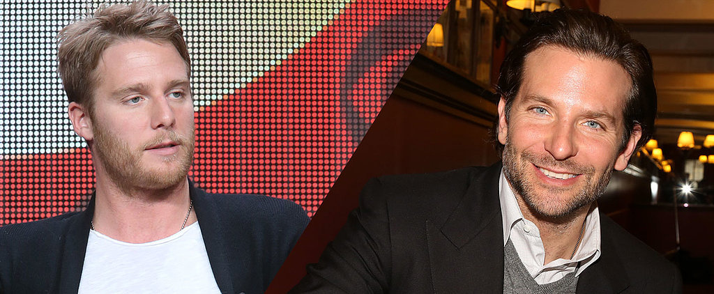 Bradley Cooper Chose Jake McDorman For TV's Limitless, Not That McDorman Believed It