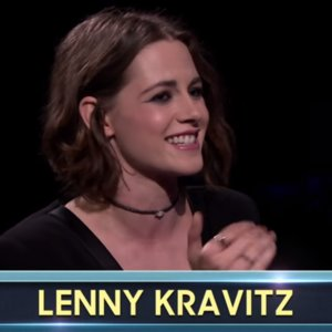 """Kristen Stewart Plays """"Word Blurt"""" on Tonight Show   Video"""