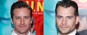 How Exactly Are We Supposed to Choose Between Henry Cavill and Armie Hammer?