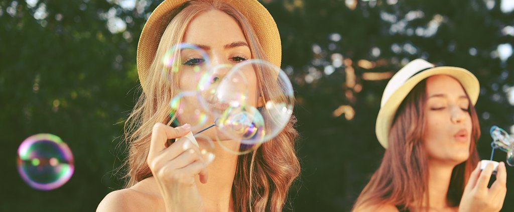 Here's Why You Need to Stop Stressing and Enjoy the Moment