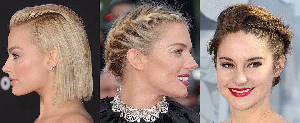 15 Surprising Ways to Style Shorter Hair