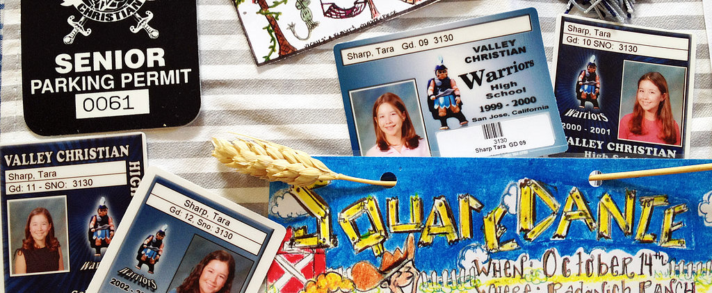 Your 21-Step High School Reunion Survival Guide