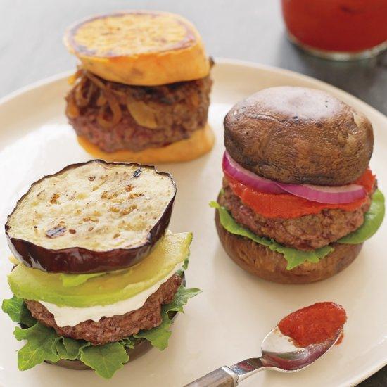 Whole30 Burger Recipe