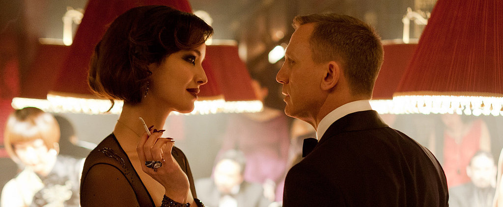 The Best of the Bond Girls: From Casino Royale to Spectre