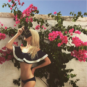 Celebrity Instagram Pictures August 2015