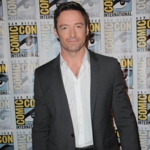 "Hugh Jackman Lip-Syncs Katy Perry's ""Teenage Dream"""