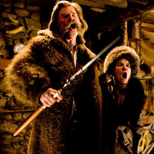 The Hateful Eight Trailer and Australian Release Date