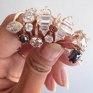 Cool Diamond Engagement Rings