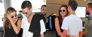 Miranda Kerr and Her New Boyfriend Are Too Cute Together!