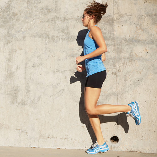 Common Running Terms For Beginners