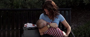 4 Reasons Women Should NEVER Breastfeed in Public