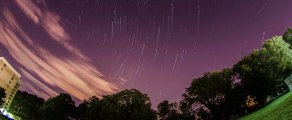 Check Out These Stunning Photos of the Perseid Meteor Shower