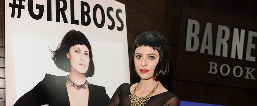 Here's Where You Can Find Career Advice From #GIRLBOSS Sophia Amoruso