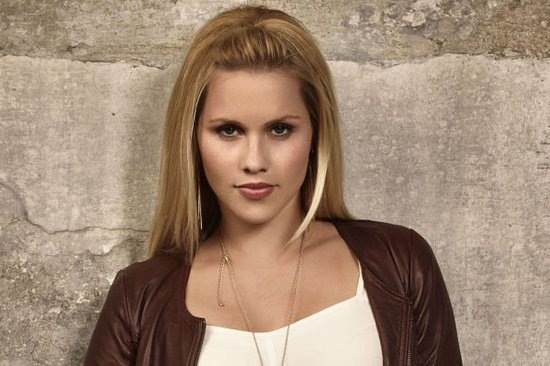 'The Originals': Claire Holt to Return as Rebekah Mikaelson