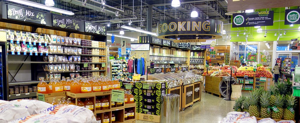 The Shocking Price Difference Between Organic and Conventional Groceries