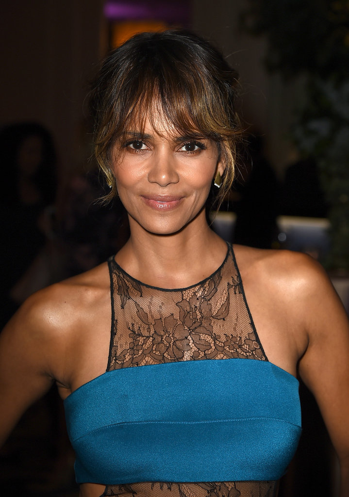 Rate This Girl - Day 164 - Halle Berry - Bodybuilding.com ... Halle Berry