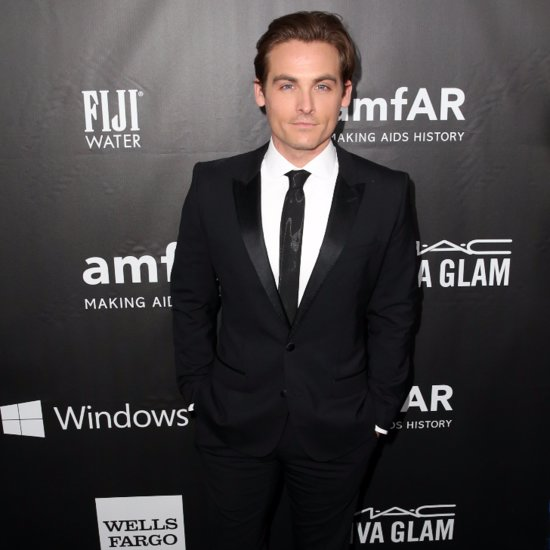 Gossip Girl's Kevin Zegers Is Going to Be a Dad!